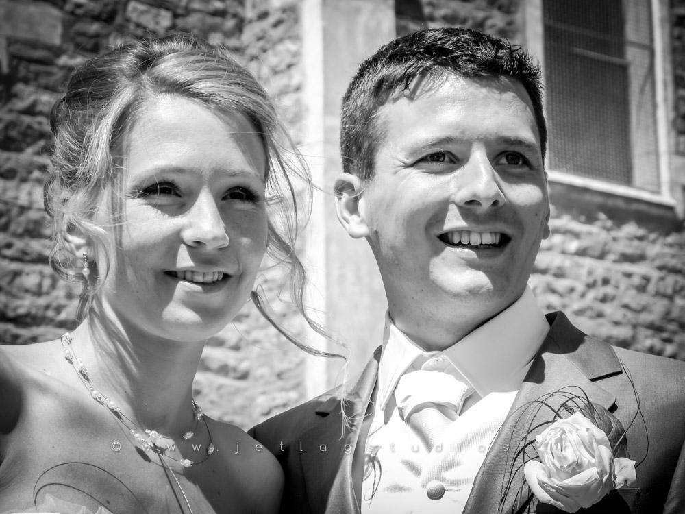 Mariage sur la Côtière et dans l'Ain – Photographie de l'union d'Audrey & Cyrille