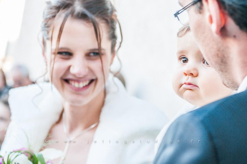 mariée-enfants-famille-couple