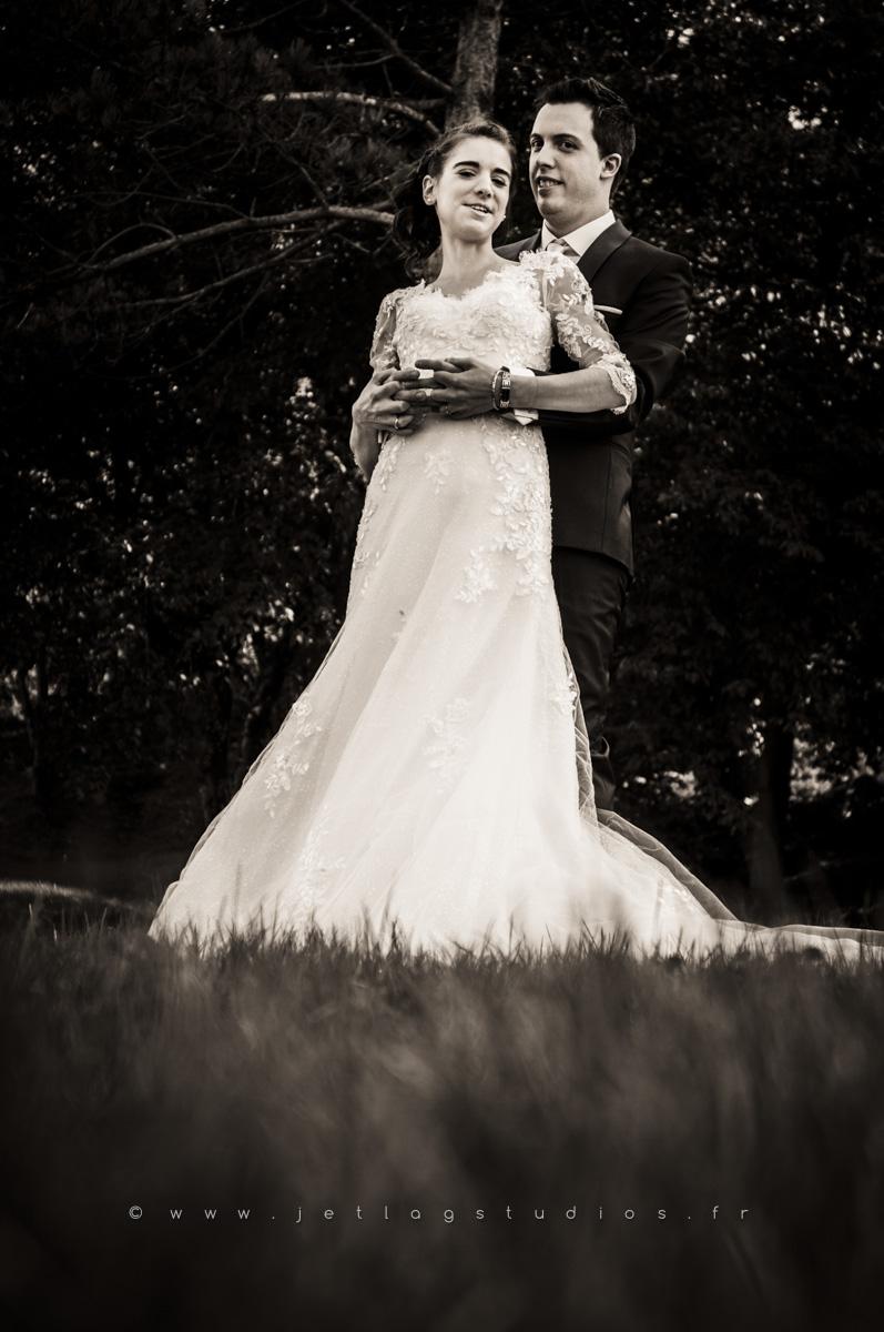 beau-sépia-mariage-ain