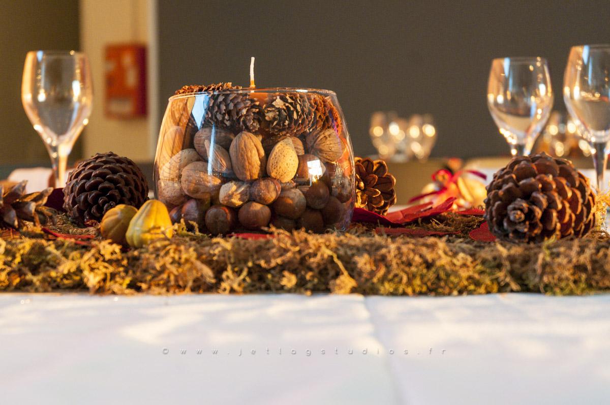 table-mariés-décoration-photographies-salle