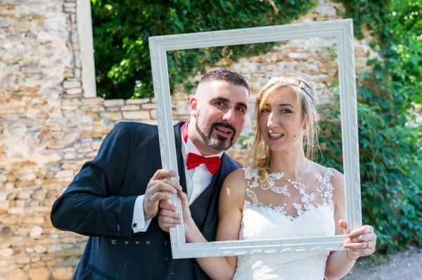 Mariage Clarisse et Gaetan à St Vulbas