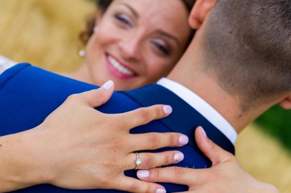 Marine et Sylvain – Mariage à La Boisse et Niévroz