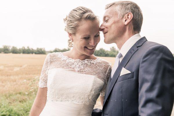 Mariage Sabine et David à Montluel
