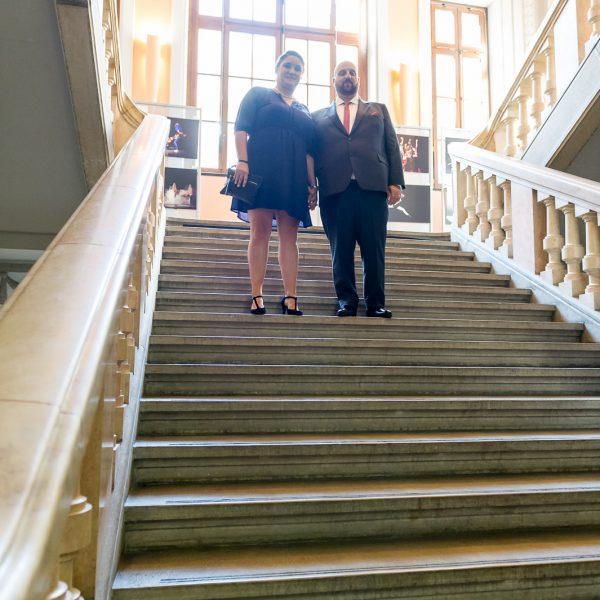 descente-escalier-mairie-3eme-arrondissement-lyon