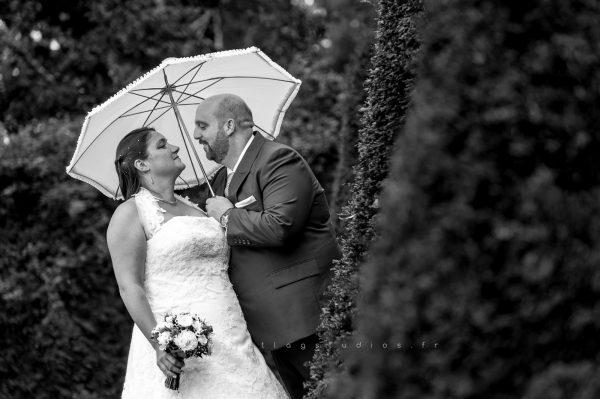 Mariage Emilie et Nicolas – Lyon et Polliat