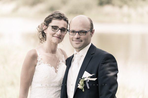 Mariage Clémence et Simon – La Boisse et Miribel