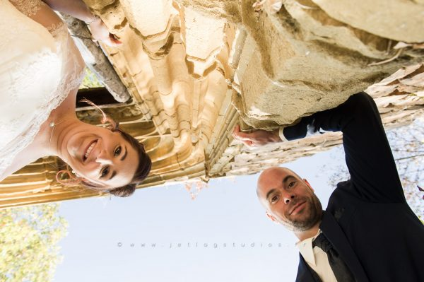 Mariage Gwendoline et Yann à St Laurent de Chamousset