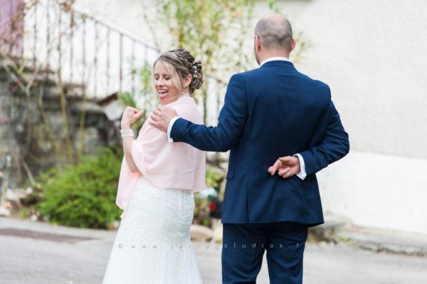 Mariage de Carole et Cyrille à Beynost, Miribel et Rillieux la Pape